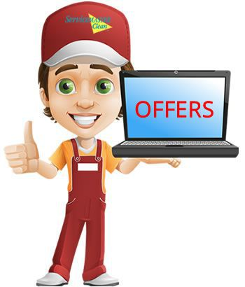 Special Offers from #SeantheCarpetCleaner Liverpool